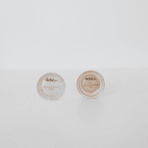 CBD Facial Cream- Halo Effect Highlighter