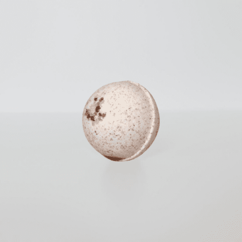 CBD Bath Bomb- Sacral Chakra bath Bomb